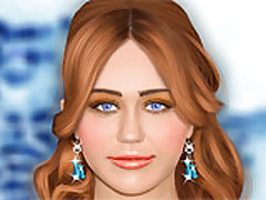 Miley Cyrus Makeover