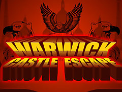 Warwick Castle Escape