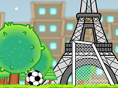 Super Soccer Star 2016: Euro Cup
